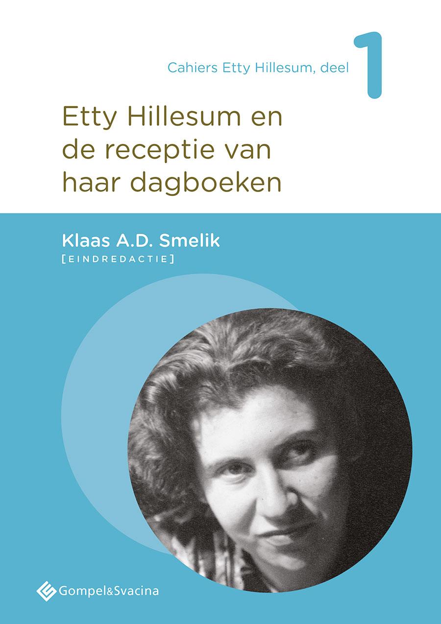 De Cahiers Etty Hillesum, essays en onderzoek