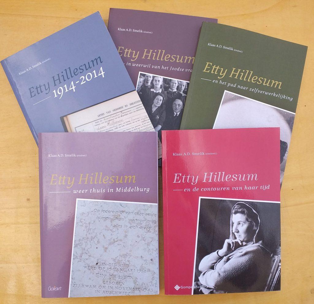 Etty Hillesum Studies Index van namen en zaken